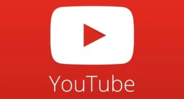YouTube actualiza su logo