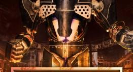 Estreno de Robot Combat League, serie de enfrentamientos entre robots, que se transmitirá por el canal Syfy