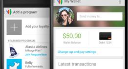 Google Wallet llega a los sistemas basados en iOS