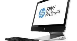 HP presenta la mejor experiencia con una PC táctil de manera más natural