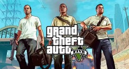 Grand Theft Auto V rompe siete récords Guinness