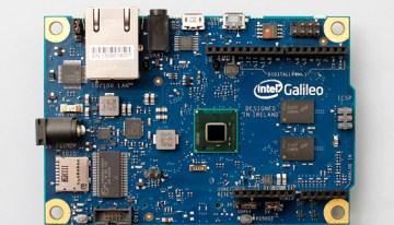 Intel anuncia acuerdo con Arduino para inspirar la creatividad, el aprendizaje y astucia de creadores y estudiantes
