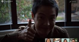 Hangouts y Fotos de Google+: ahorren tiempo y compartan su historia