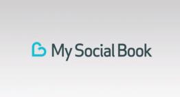 My Social Book, convierte tu perfil de Facebook en un libro