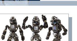 Google adquiere Boston Dynamics, la empresa que hace impresionantes robots