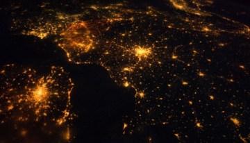 Estudio indica que la mayoría de las comunicaciones en Internet se limitan geográficamente