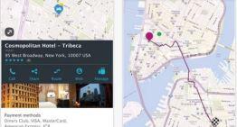 Nokia retira su app HERE Maps de la tienda de Apple
