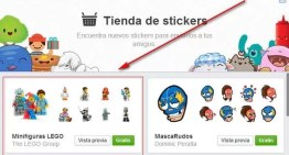 Facebook lanza un nuevo conjunto de stickers con minifiguras de LEGO y personajes de Lucha Libre