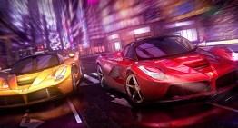 Gameloft presenta la más reciente actualización en ASPHALT 8 AIRBORNE