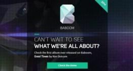 Aparecen los primeros de detalles de Baboom, el servicio de streaming musical de Kim Dotcom
