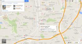 Google renueva la versión de Google Maps para PC