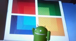 Microsoft podría llevar apps de Android a Windows