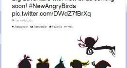 Rovio presenta un nuevo juego de la saga Angry Birds el día de hoy