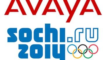 Avaya es proveedor oficial de comunicaciones durante los Juegos Olímpicos de Invierno