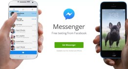 Facebook Messenger ya permite enviar videos y fotos rápidas