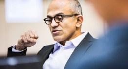 Microsoft anuncia oficialmente a Satya Nadella como su nuevo CEO