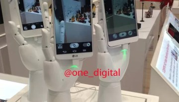 ONE Digital en el #MWC2014 Resumen de innovaciones
