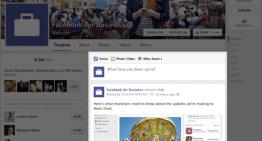 ¿Para qué necesita mi empresa estar en Facebook?