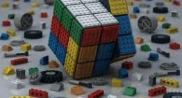Cubo de Rubik es resuelto en poco más de 3 segundos usando Android y LEGO