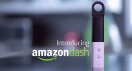 Amazon Dash nuevo accesorio para generar lista de compras mediante código de barras o notas de voz