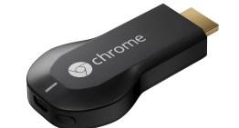 Actualización permite a Chromecast funcionar con el control remoto de tu TV