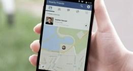 Facebook Nearby Friends, una aplicación para saber dónde están tus amigos