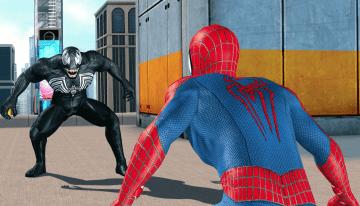 Gameloft presenta El Sorprendente Hombre-Araña 2