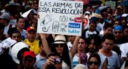 #EPNvsInternet: Un movimiento para defender la libertad de Internet en México