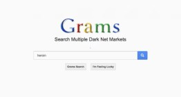 Grams, un buscador para la Deep Web