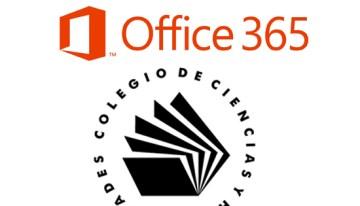 Office 365 beneficia a 80 mil alumnos del Colegio de Ciencias y Humanidades