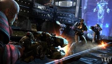 Epic anuncia el regreso de Unreal Tournament