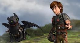 Las nuevas temporadas de Dragones de DreamWorks aterrizarán en Netflix en 2015