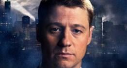 Presentan el primer trailer de la serie Gotham