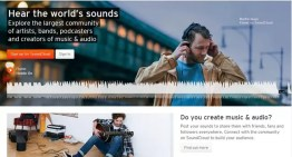 Twitter podría adquirir SoundCloud
