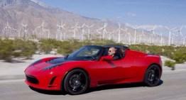 En una acción historica Tesla libera sus patentes para construir un auto eléctrico