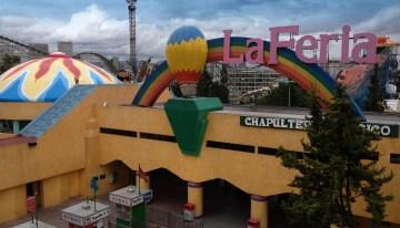 "Arranca la Temporada Futbolera en La Feria de Chapultepec, ""Sácale Partido a La Feria"""