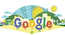 Google se pone Mundialista