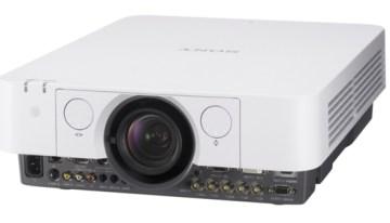 Sony presentó su nueva línea de videoproyectores en el marco de Infocomm 2014