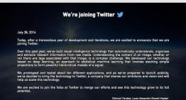 Twitter compra la startup Madbits, capaz de comprender el contenido de una imagen de forma automática