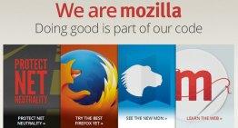 Mozilla presentó Firefox 40 con soporte para Windows 10