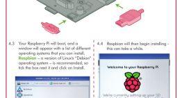 Infografía: Todo lo que necesitas saber sobre Raspberry Pi