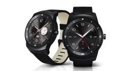 LG anuncia un nuevo smartwatch: LG G Watch R con pantalla P-OLED