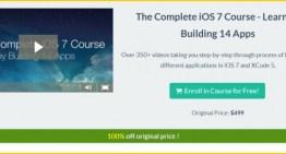 bitfountain.io ofrece curso gratuito para aprender a programar en iOS
