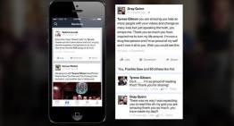 Facebook Mentions, una nueva aplicación para personas públicas