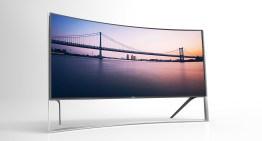 """Samsung Electronics presenta  """"Soluciones totales Curvas"""" en IFA 2014"""