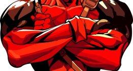 La película de Deadpool se estrenará en 2016
