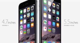El iPhone 6 llega a México el 31 de octubre
