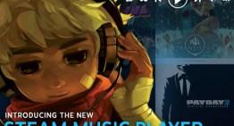 Valve presenta Steam Music Player, y ofrece de forma gratuita los soundtracks Portal y Half Life