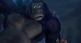 Netflix, Arad Animation y 41 Entertainment anuncian Kong – King of the Apes