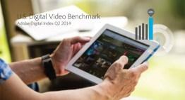 Informe de Adobe Muestra que el Consumo de TV Online ha Crecido un 388%